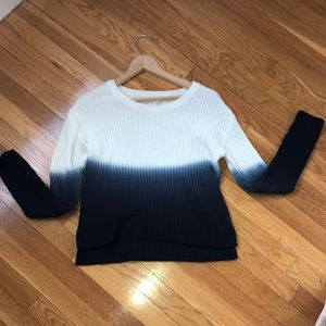 Urban Outfitters ombré sweater